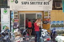 Halong Sapa Tours, Hanoi, Vietnam