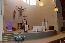 Basilique-Cathedrale de Saint Boniface, Winnipeg, Canada