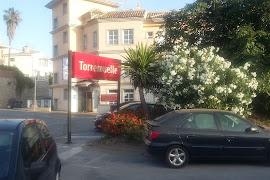 Железнодорожная станция  Torremuelle