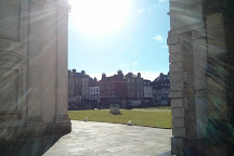 Gonville and Caius College, Cambridge, United Kingdom
