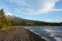 Volcan Osorno, Puerto Montt, Chile