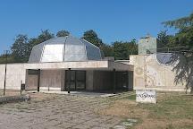 Il Planetario, Ravenna, Italy