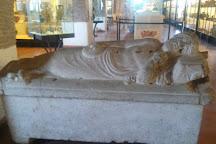 Cerite National Museum, Cerveteri, Italy