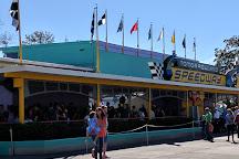 Tomorrowland Speedway, Orlando, United States