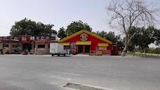 1N4 Bakery karachi