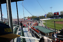 Hagerstown Suns Municipal Stadium, Hagerstown, United States