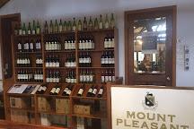 Mount Pleasant Wines, Pokolbin, Australia