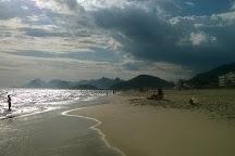 Piratininga Beach, Niteroi, Brazil