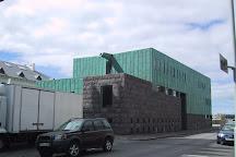 Culture House, Reykjavik, Iceland