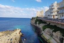 St. Paul's Bay Wignacourt Tower, St. Paul's Bay, Malta
