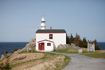 Lobster Cove Head Lighthouse, Rocky Harbour, Canada