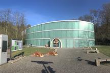 Neanderthal Museum, Mettmann, Germany