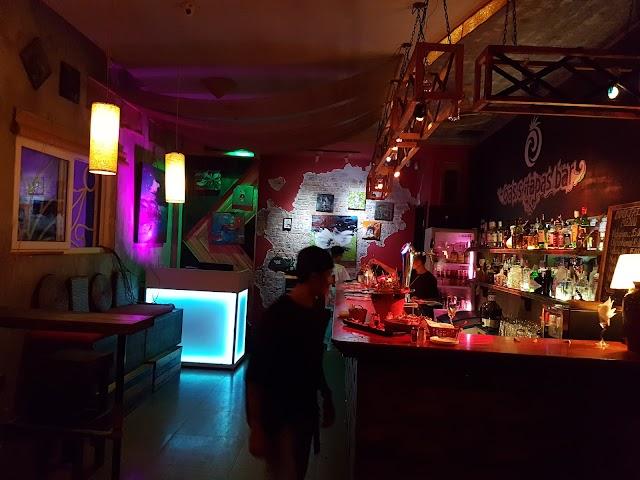Oasis Tapas Bar