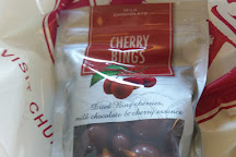 Chukar Cherries, Seattle, United States