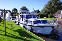 De haan watersport, Workum, The Netherlands