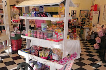 Liberty Candy Company, Flowery Branch, United States