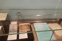 Victoria Police Museum, Melbourne, Australia