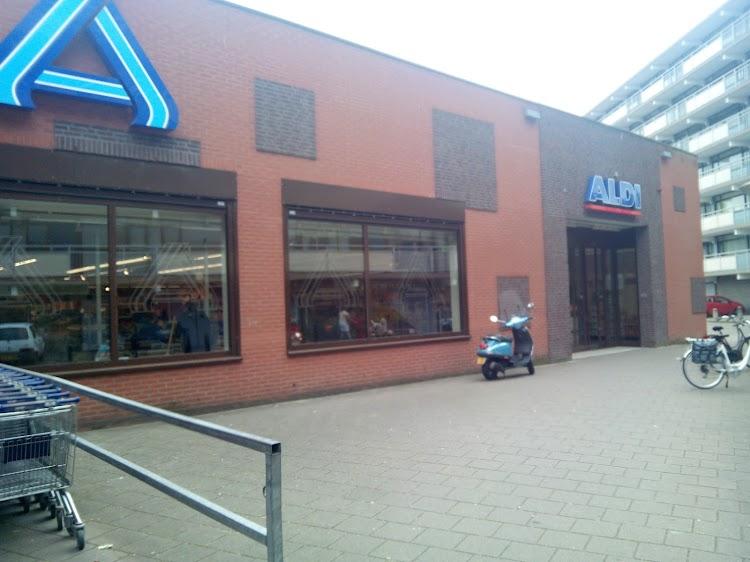 ALDI Nieuw-Vennep