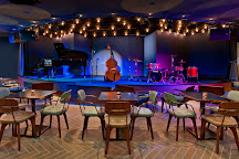 Jazz Club Etoile - Restaurant with Live Music, Paris, France