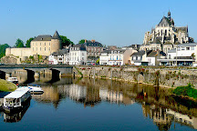 Musee du Chateau de Mayenne, Mayenne, France