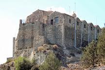 Stavrovouni Monastery, Pyrga, Cyprus