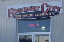 Railway City Brewing Co., Saint Thomas, Canada