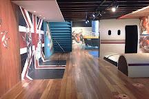 Illusion 3D Art Museum, Kuala Lumpur, Malaysia