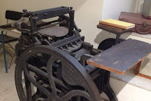 Museo delle scritture Aldo Manuzio, Bassiano, Italy