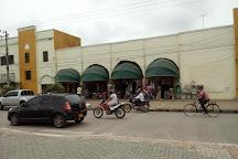 Plaza Cultural del sinu, Monteria, Colombia