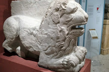 Archaeological Museum of Linares, Linares, Spain
