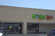 Monkey Joe's, Fayetteville, United States