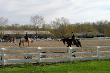 Horse Park Of New Jersey, Allentown, United States