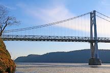 Mid Hudson Bridge, Highland, United States