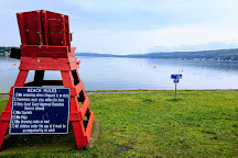 Keuka Lake, New York State, United States