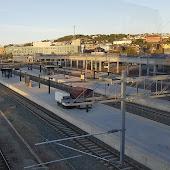 Автобусная станция   Trondheim S