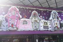Centro Comercial las Arenas, Las Palmas de Gran Canaria, Spain