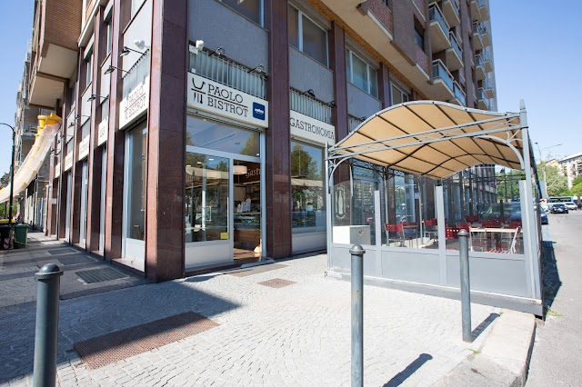 Gastronomia Bar Tavola Calda Paolo Bistrot