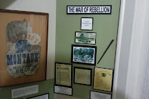 Promont House Museum, Milford, United States