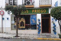 Paseos Priego - Private Tours, Priego de Cordoba, Spain