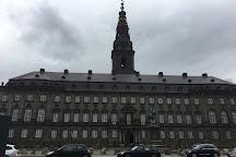 Folketinget, Copenhagen, Denmark