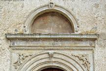 Chiesa del Santissimo Salvatore, Cosenza, Italy