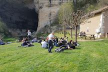 Grotte du Mas d'Azil, Le Mas-d'Azil, France