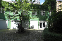 Museum Otto Weidt's Workshop for the Blind, Berlin, Germany