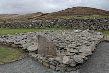 Gallarus Oratory, Dingle, Ireland