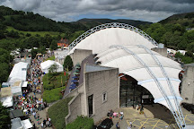 Llangollen International Musical Eisteddfod, Llangollen, United Kingdom