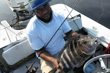 Jacksonville Fishing Trips, Jacksonville, United States