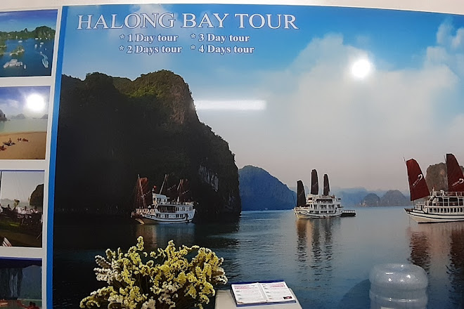 Crossing Vietnam Tour, Hanoi, Vietnam