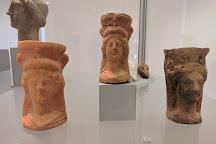 Museo archeologico di Olbia, Olbia, Italy