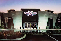 Nexus Shooting Range, Davie, United States