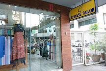 Ct chinese tailor, Bangkok, Thailand